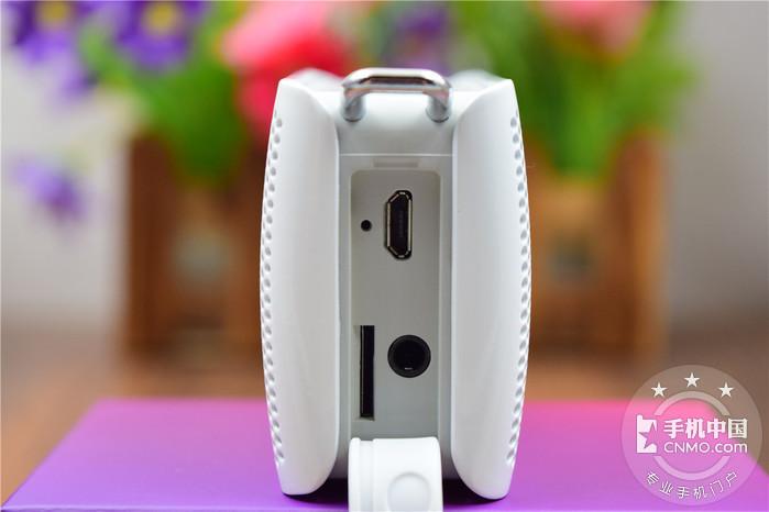 小巧便携,内置小度,可随身携带的AI智能音箱!第13张图_手机中国论坛