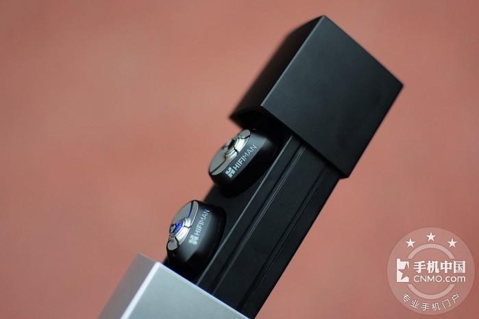 胆味音色 HIFIMAN TWS600A 真无线蓝牙耳机第11张图_手机中国论坛